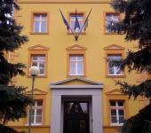 A Battonyai Járásbíróság épülete