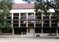 A Békési Járásbíróság épülete