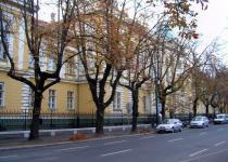 A Gyulai Törvényszék és a Gyulai Járásbíróság épülete