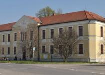 Az Orosházi Járásbíróság épülete