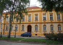 Szarvasi Járásbíróság épülete