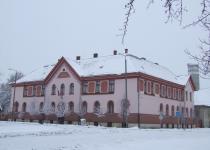 A Szeghalmi Járásbíróság épülete